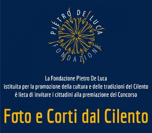 FOTO & CORTI DAL CILENTO
